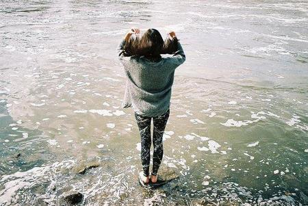 Je préfère te voir souffrir beaucoup aujourd'hui plutôt qu'un peu toute ta vie.