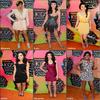 """. KIDS CHOICE AWARDS 2010 . Laquelle de ces stars t'as le plus ébloui sur le """"Orange Carpet"""" des KCA ? ."""