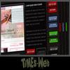 Kit complet pour créer votre template de site web .