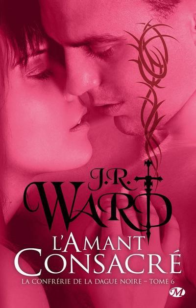 J.R. Ward - L'amant consacré