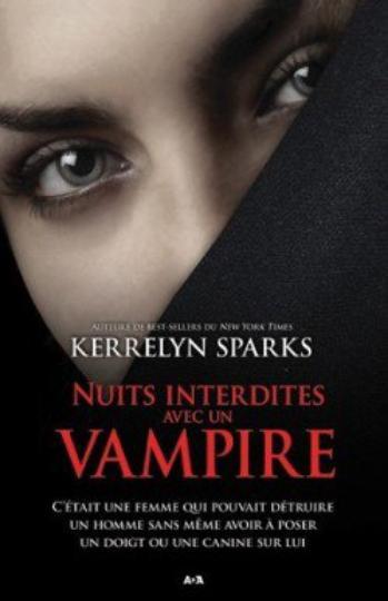 Kerrelyn Sparks - Nuits interdites avec un vampire