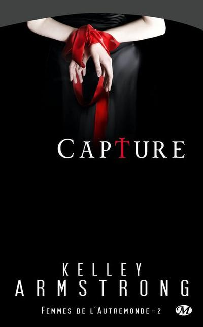 Kelley Armstrong - Capture