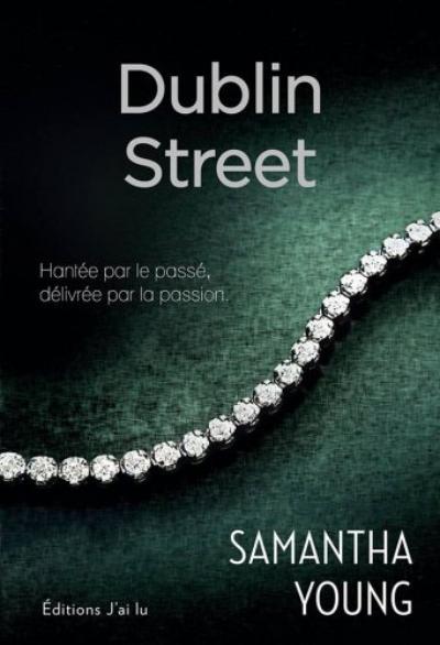 Samantha Young - Dublin street