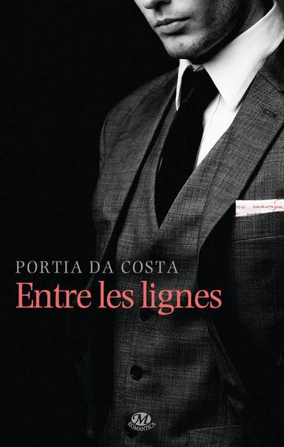 Portia Da Costa - Entre les lignes
