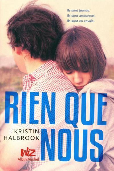Kristin Halbrock - Rien que nous