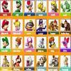 Personnages de Super Mario !