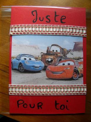 Cartes Cars