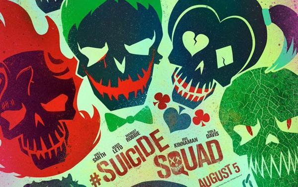 suicide squad :3:3:3