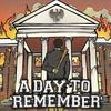 For Those Who Have Heart (CD/D / A day to remember - Speak Of The Devil (2007)
