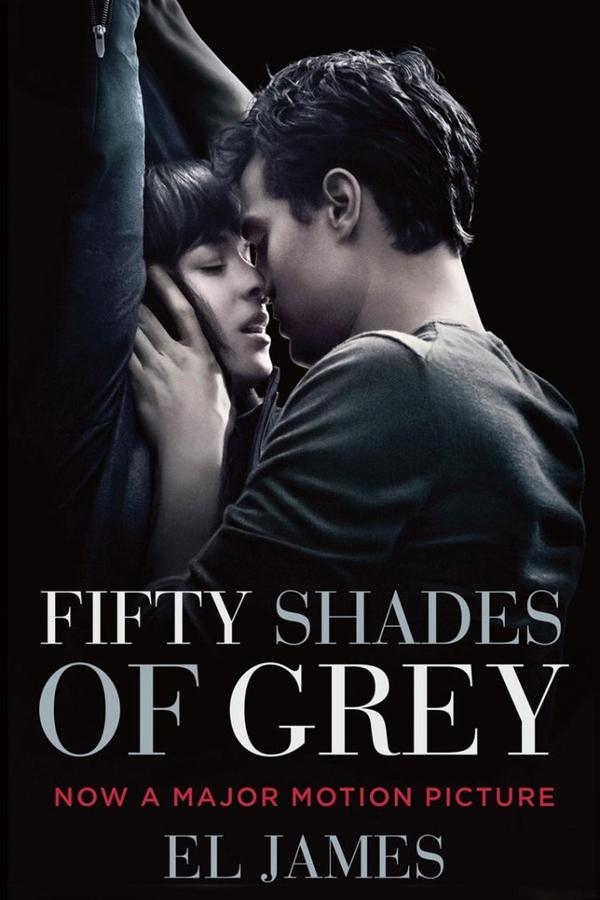 Ellie Goulding - Love Me Like You Do (Fifty Shades Of Grey) (2015)