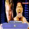Duel : Chris Jericho vs Batista