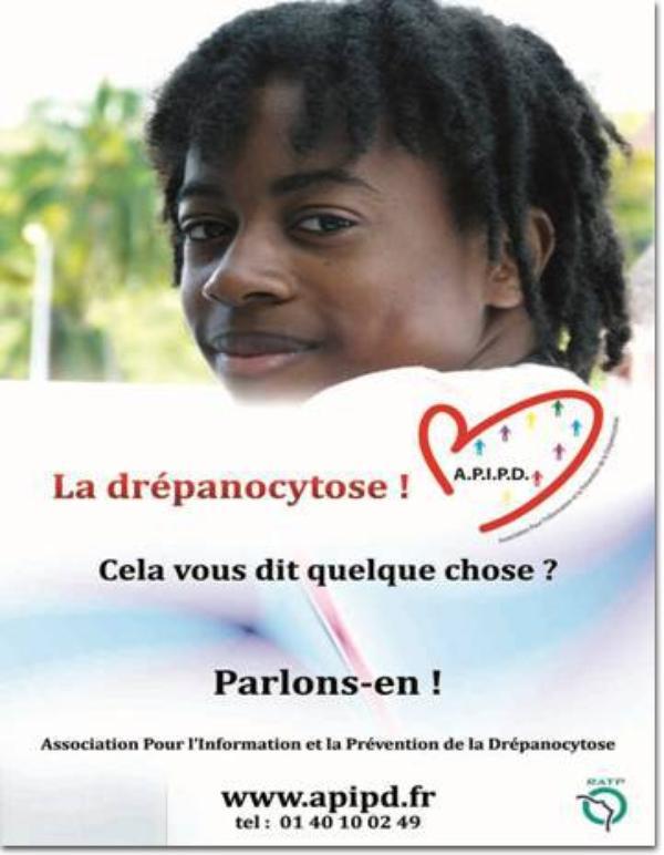 ♥♥♥ Drépanocytose ♥ Parlons ♥ En ♥♥♥