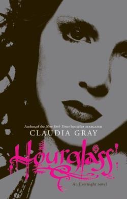 Evernight tome 3 : Hourglass de Claudia  __★★★★★