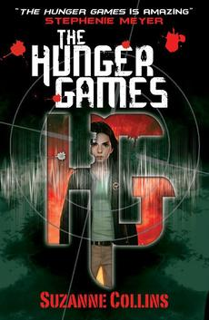 Hunger Games, tome 1 de Suzanne Collins __★★★★★