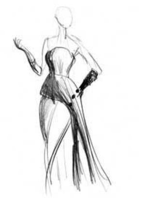 Rubrique Mode : Fashion Week Paris Haute Couture 2013