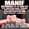 pour ke vive les freeparty les rave et autre on est pas des criminels juste des gens qui la musique et la fete!!!!!