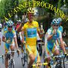 Troisième Tour de France en Jaune pour Alberto Contador