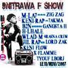 invitation pour l7akma a une scene à kenitra