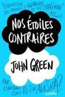 Nos étoiles contraires - John Green