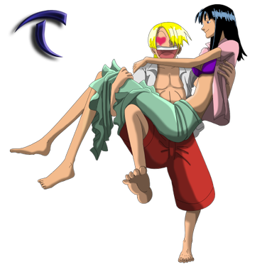 Sanji avec ??