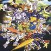 *************les digimon***************