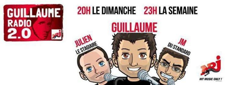 Guillaume radio