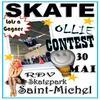 Ollie Contest 2009