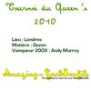 Queen's 2010