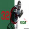 YEBDA la novelle star de l'equipe national