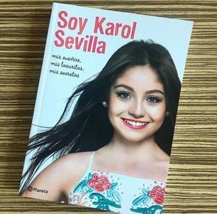 News sur Karol Sévilla et Sur Valentina Zenere