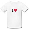 Tee-shirt Enfant !