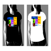 T-shirts filles !!!