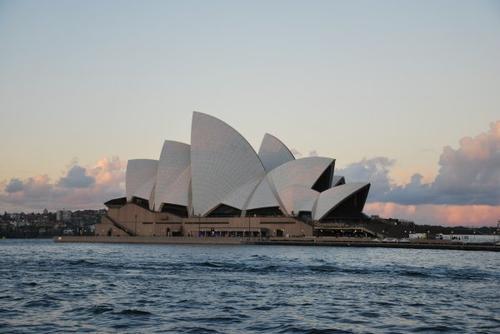 Sydney Day 11