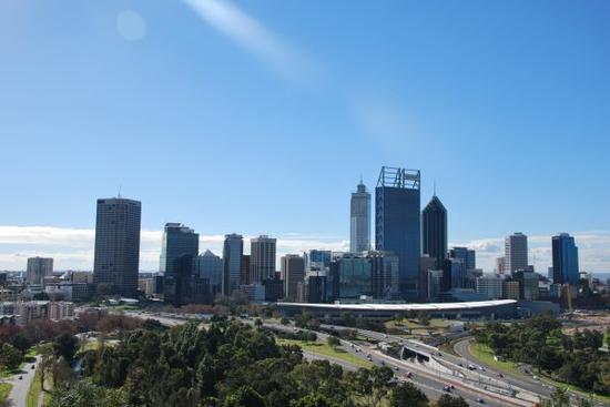 Perth Day 1