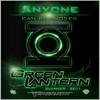 ;Voici la toute première affiche promo de The Green Lantern ! ;