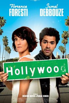 """NEWS : """"HOLLYWOO"""", le Mercredi 7 Décembre au Cinéma."""