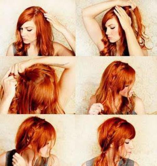 Article consacré a vos coiffures tendances pour l'été 2013.