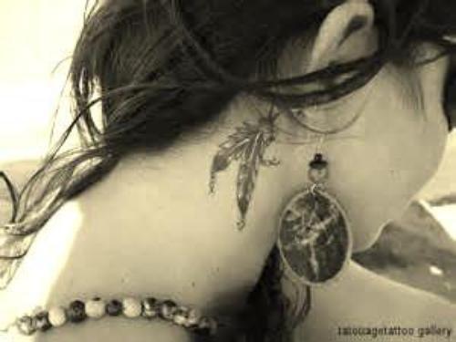 Des idées de tatoos !