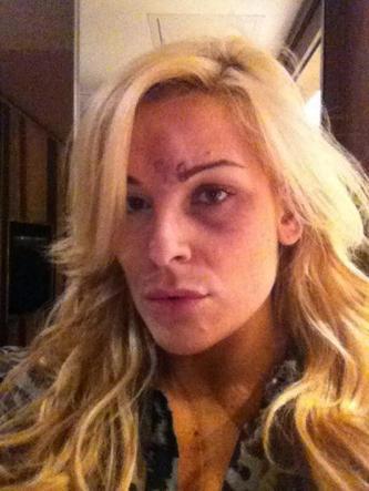 Un bobo de plus chez les Divas de la WWE
