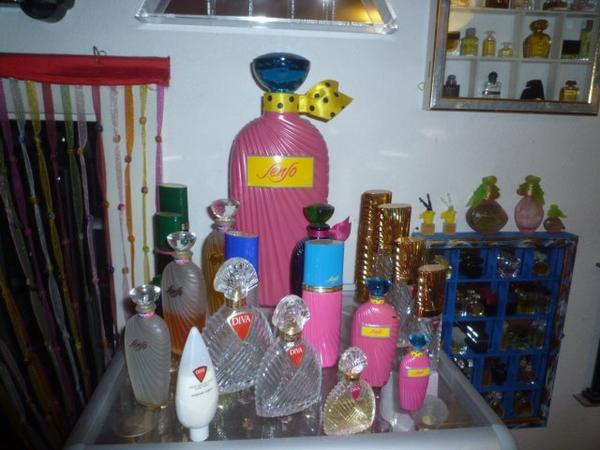 ✿ Ungaro Emanuel - ses parfums ✿