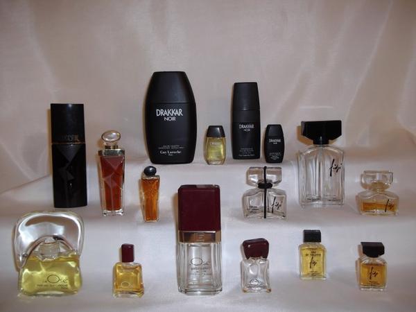 ✿ Laroche Guy - ses parfums ✿