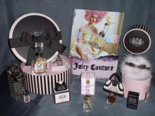 ✿ Juicy Couture -  JUICY COUTURE ✿