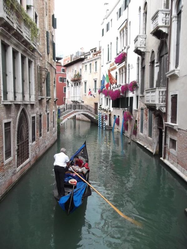 ♥ ♥  Venise - Souvenirs de nos vacances ♥ ♥