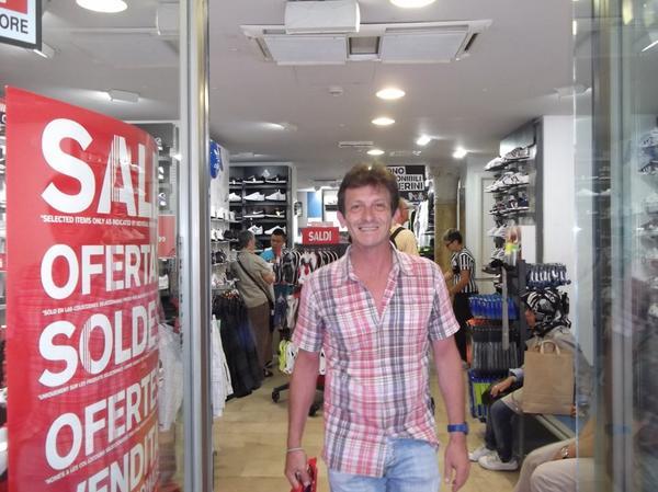 ♥ ♥  Venise - Vitrines & Shopping  ♥ ♥