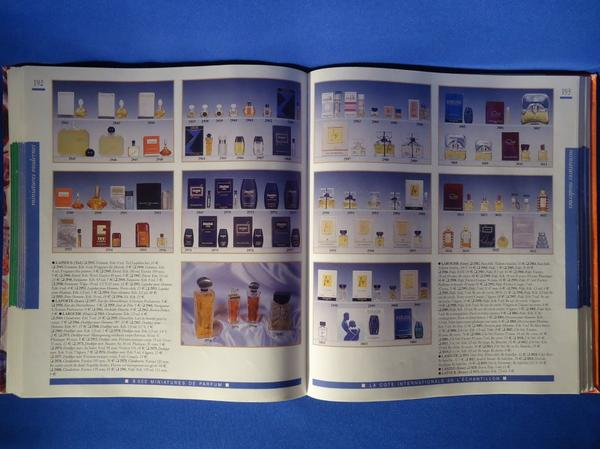 📚 Répertoire 📚 5'000 - 6'000 - 8'000 - La cote internationale de l'échantillon ancien, moderne et contemporain 📚