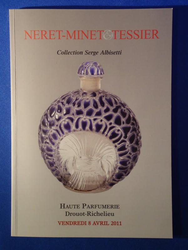 📚 Catalogue 📚 Vente de prestige de flacons de parfums 📚
