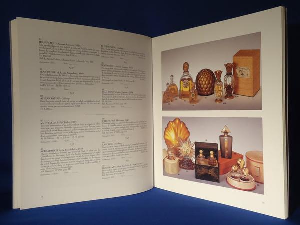 📚 Livre 📚 Flacons à parfums du XXème siècle 📚