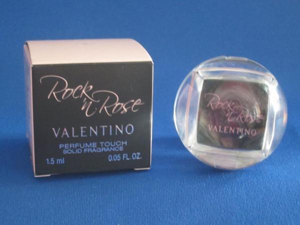 ✿ Valentino - ROCK'N ROSE - concrète ✿