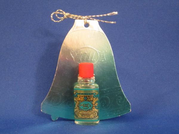 ✿ Muelhens Fred - 4711 - 2 miniatures pour le Sapin de Noël ! ✿