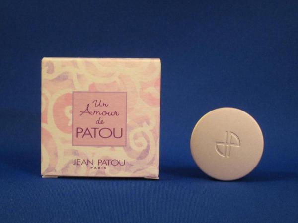 ✿ Patou Jean - UN AMOUR DE PATOU - concrète ✿